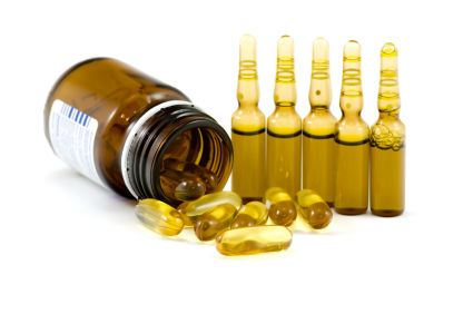 Tips & Cautions to Use Vitamin E Oil Upon Your Face | Just