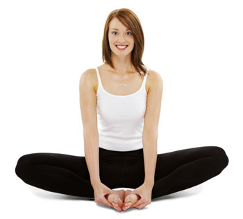 Inner Thigh Gap How To Get It With Exercise And Diet