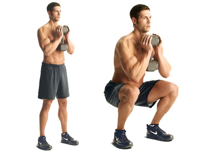 How Many Squats a Day Should I Do-Practical Guidance and Tips ...