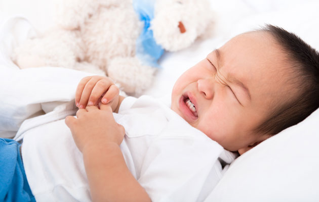 what is gastroenteritis in babies? | just-health, Human Body