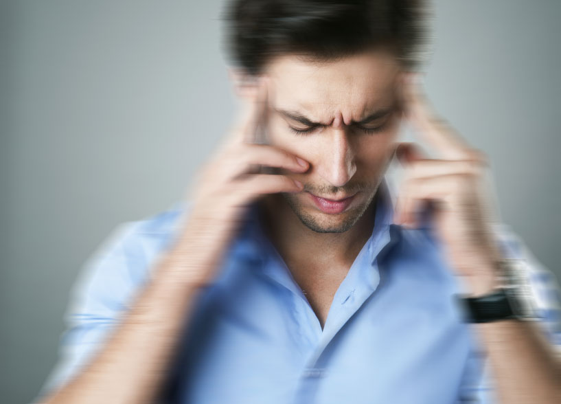 What Causes Blurred Vision Fatigue Amp Dizziness Just