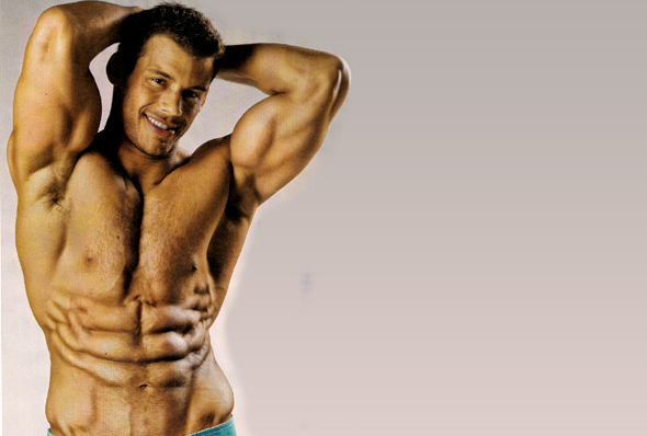 How Long Does It Take to Get Ripped? | Just-Health net
