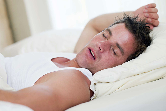 What Causes Night Sweats In Men
